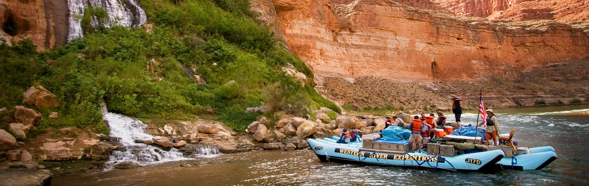 Grand Canyon Vacation Packages