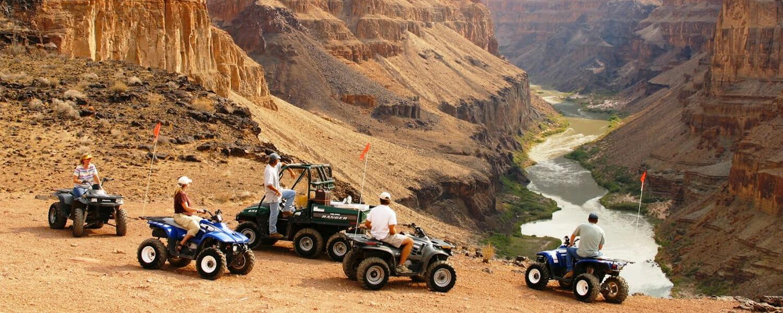 Grand Canyon ATV Tours