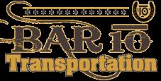Bar 10 Shuttle Logo