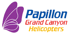 Papillon Grand Canyon Helicopter Logo
