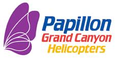 Papillon Grand Canyon Helicopter Logo